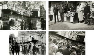 Feria del Libro 1934